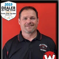 Jeff  Staton at Woody's Automotive Group