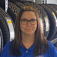 Bridget Thomas at York Chrysler Dodge Jeep Ram of Plainfield