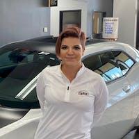 Katera Dixson at York Chrysler Dodge Jeep Ram of Plainfield