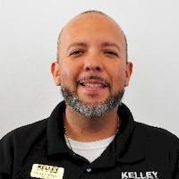 Manny Rodriguez at Kelley Buick GMC