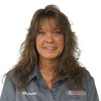Michelle Folk at Thomas Cumberland Subaru Hyundai