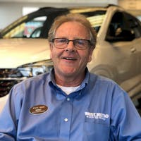 Kent Kalkbrenner at West Metro Buick GMC