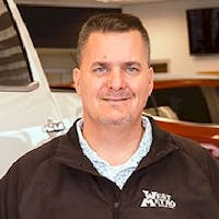 Tony LaPlant at West Metro Buick GMC
