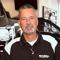 John Kinsell at West Metro Buick GMC