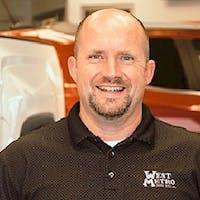 Kurt Bruhn at West Metro Buick GMC
