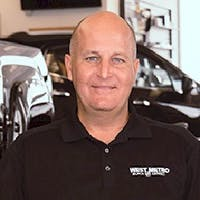 Corey Nelson at West Metro Buick GMC