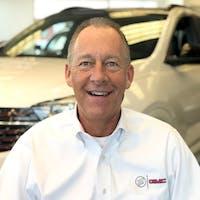 James Meyers at West Metro Buick GMC