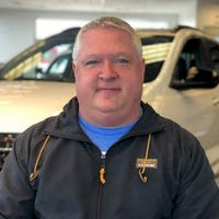 Jeff Tischner at West Metro Buick GMC