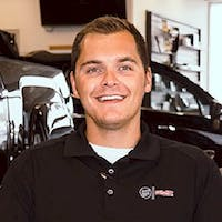 Derek Meyers at West Metro Buick GMC