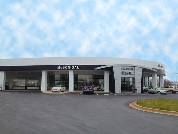 HE McGonigal Inc, Kokomo, IN, 46902