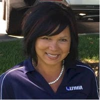 Kim Luy at Lithia Ford Lincoln of Boise