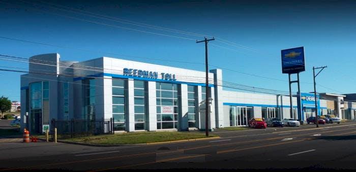 Reedman Toll Service >> Reedman Toll Auto World Chevrolet Chrysler Dodge Jeep