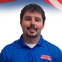 Scott LeStrange at Criswell Chevrolet