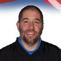 Tony Bartolomeo at Criswell Chevrolet