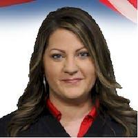Dina Bartolomeo at Criswell Chevrolet