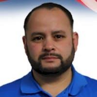 Jose Amaya Morales at Criswell Chevrolet