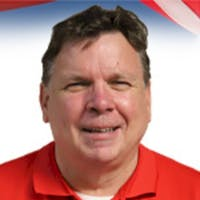 Lance Ellison at Criswell Chevrolet