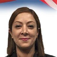 Maryam Islami-Ziraki at Criswell Honda