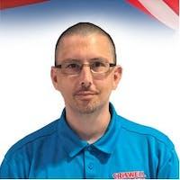 Steve Maroney at Criswell Honda