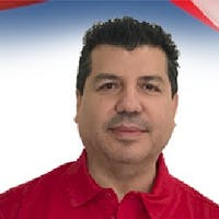 Mauricio Galvez at Criswell Honda