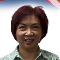 Pei Pei Tsai at Criswell Honda