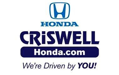 Criswell Honda, Germantown, MD, 20874
