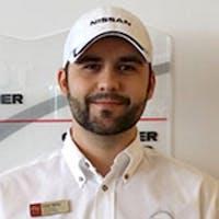 Eli Miller at Gainesville Nissan