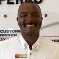 Calvin Manker at Gainesville Nissan