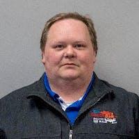 Tom Vick at South Oak Dodge Chrysler Jeep