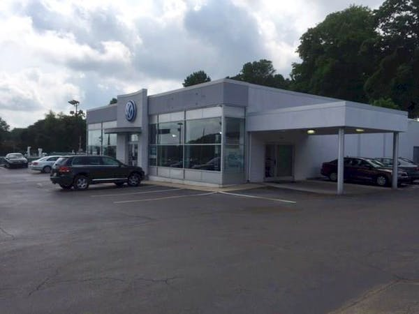 Volkswagen of Newtown Square, Newtown Square, PA, 19073