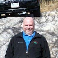 Billy Barthelmes at Croton Auto Park