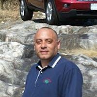 Carl Cavallaro at Croton Auto Park