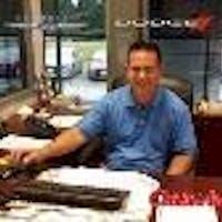Jason Giordano at Croton Auto Park