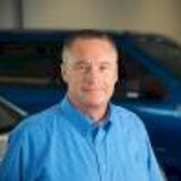 Jerry Shroads at Ben Davis Chevrolet Buick