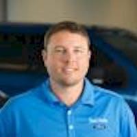 Travis Sparkman at Ben Davis Chevrolet Buick - Service Center
