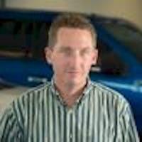 Steve Munger at Ben Davis Chevrolet Buick