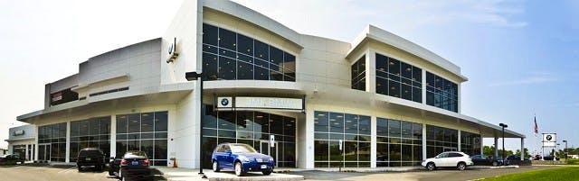 BMW Of Springfield >> Bmw Of Springfield Bmw Service Center Dealership Ratings