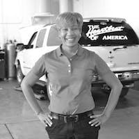 Stephanie Beasley at Freeland Chevrolet Superstore