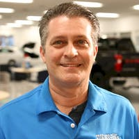 Sean Grimes at Freeland Chevrolet Superstore