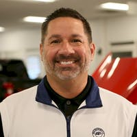 Richard Purcell at Freeland Chevrolet Superstore