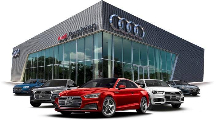 Audi Dominion, San Antonio, TX, 78257
