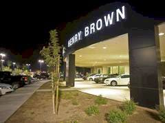 Henry Brown Buick GMC, Gilbert, AZ, 85297
