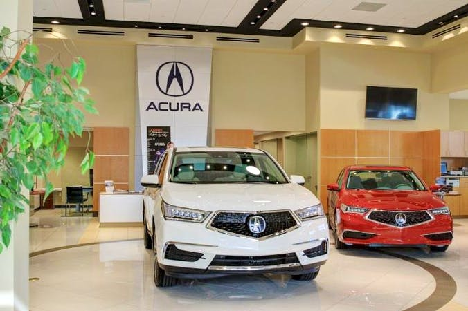 Crown Acura, Clearwater, FL, 33764
