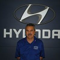 Jimmy Consolino at Napleton's North Palm Hyundai