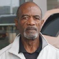 Ron Lewis at Chuck Hutton Toyota