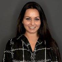 Sylvia Drwila at Mercedes-Benz of Barrington - Service Center