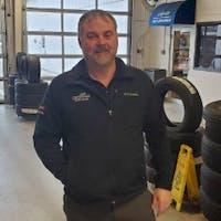 Anthony (Tony) Barton at Ray Skillman Northeast Buick GMC - Service Center