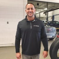 Jason  Parker at Ray Skillman Northeast Buick GMC