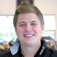 Ryan Sherrill at Ray Skillman Northeast Buick GMC
