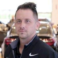 Mark Todd at Ray Skillman Northeast Buick GMC